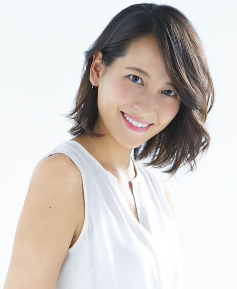 やべっち嫁・青木裕子アナのプロフィール
