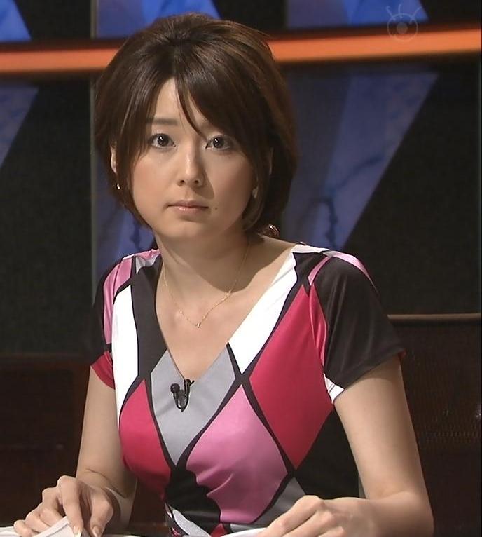 もう見られない!?秋元優里アナ『プライムニュース』でのエロ顔、おっぱい、横乳エロシーンまとめ【重複なし】