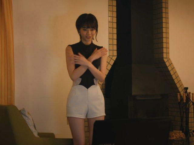 西野七瀬『電影少女』第3話~5話のエロキャプ画像まとめ