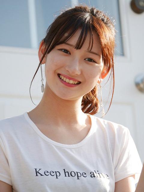 元Jrアイドル近藤あさみ(18)プリ尻DVDで割れ目くっきりのマンスジ露出しちゃったw