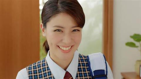 藤井美菜 ヤクルトレディ CM