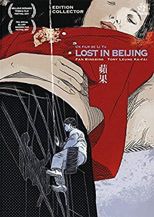ファン・ビンビン『ロスト・イン・北京』