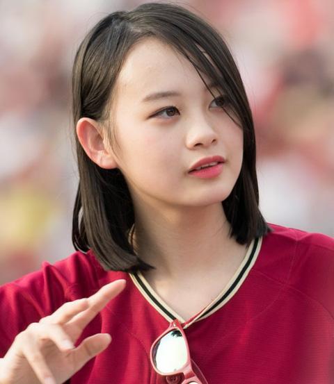 AKB48 横山結衣 プロフィール