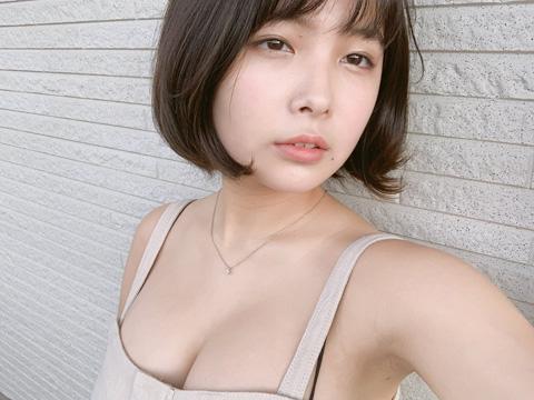 ミスヤンマガ寺本莉緒美