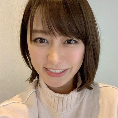 枡田絵理奈 プロフィール 髪をバッサリ切ってショートに