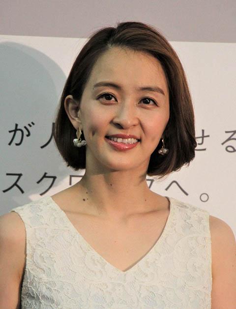田中理恵さんの現在