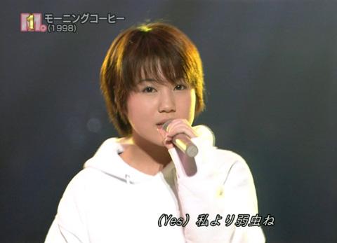 モーニング娘。福田明日香 モーニングコーヒー