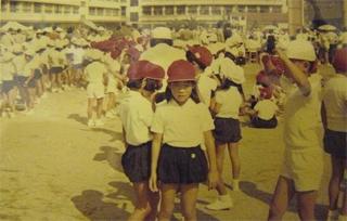 ブルマの歴史 ちょうちんブルマ