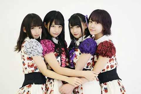 アイドルグループ「おやすみセカイ」