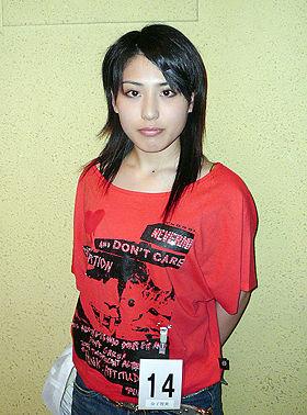 元AKB48研究生 金子智美