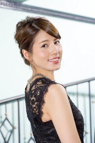 永島優美アナ[祝・結婚]フジ入社前・大学生時代のチア姿&ミスコンお宝グラビア画像